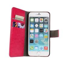 Lantro JS White Case for iPhone 7plus 8 Plus Cases Trendy XR XS Max and X Leather