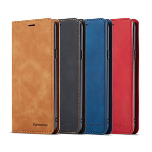 Image 5 - กระเป๋าสตางค์หนังหรูสำหรับ Samsung Galaxy S9 Plus การ์ด GalaxyS9 S9Plus SM G960 G965 SM G965F SM G960F