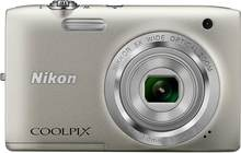 Gebruikt Nikon Coolpix S2800 20.1 Mp Point & Shoot Digitale Camera Met 5X Optische Zoom Internationale Versie