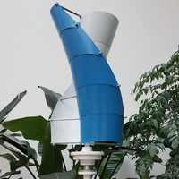 Maglev Wind Turbine Generator 600W Vertical Axis wind generator high efficiency low noise 500W 400W Maglev windmill