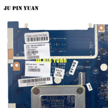 For hp 15-AF motherboard 813971-601 813971-501 ABL51 LA-C781P A8-7410 2G All functions fully Tested