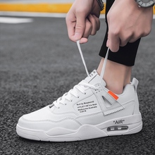 Damyuan Men Casual Shoes Fashion Male Sneakers Breathable Sp