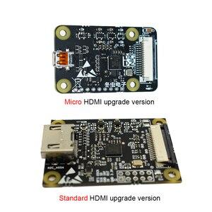 Image 2 - Lusya Standard HDMI Zu CSI 2 Adapter Board HDMI Eingang Bis Zu 1080p25fp Für Rasperry Pi 4B 3B 3B + Null W G4 006