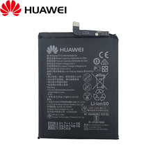 Huawei Original 4000mAh HB436486ECW Battery For Huawei Mate 10 Lite Nova 2 Plus Nova 2I For Honor 9i G10 BAC-AL00 7X Mate 10 Pro laser tempered glass case for huawei p20 lite p30 pro honor 8x play v20 v10 v9 9i 9 10 y9 2019 nova 3 3i 4 2s mate 20 pro cover