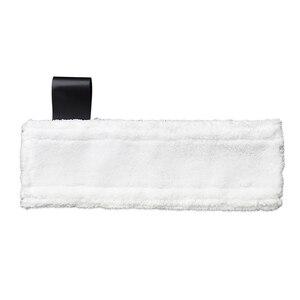 Сменная Паровая швабра, тканевая крышка, чистящие подушечки, бытовая тканевая Крышка для Karcher SC2 SC3 SC4 SC5, Паровая швабра, запчасти для пылесоса
