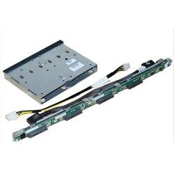 516966-B21 Für HP DL360 G6 und G7 SFF SAS Backplane Kit 532147-001 + 532391-001 Kit 532147 -001 + 532391-001