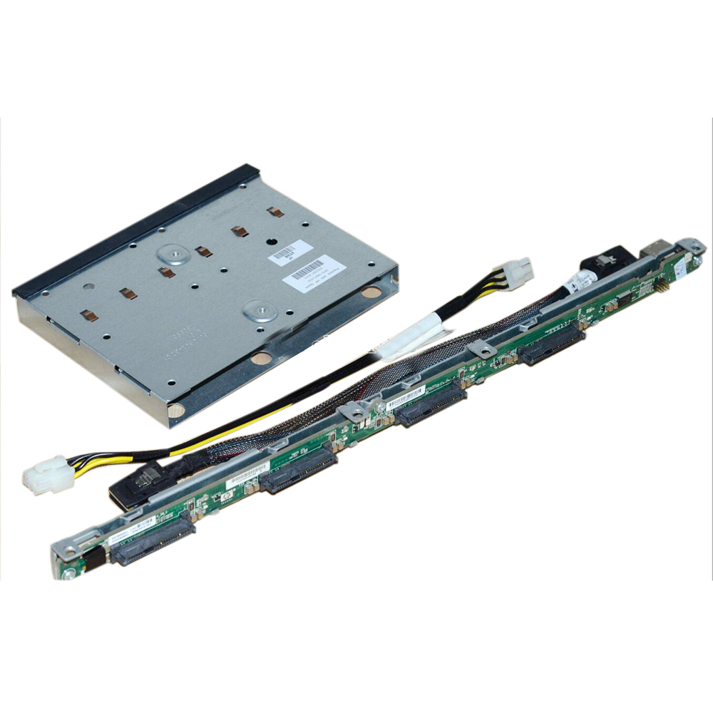 516966-B21 For HP DL360 G6 And G7 SFF SAS Backplane Kit 532147-001+532391-001 Kit 532147-001+532391-001