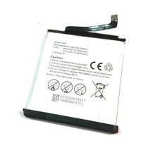 Westrock New G007 3800mAh Battery for General Mobile GM 9 Pro Cell Phone