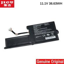 JIGU Оригинальный аккумулятор для ноутбука 3ICP7/41/96 для ACER SQU-1404 11,1 V 36.63WH