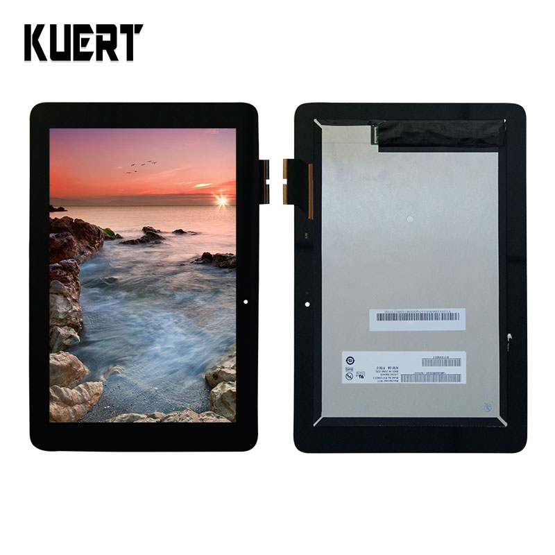 For Asus-T100H T100HA T100HA-C4-GR LCD Display Digitizer Touch Screen Sensor Assembly X5-Z850 With Free Tools