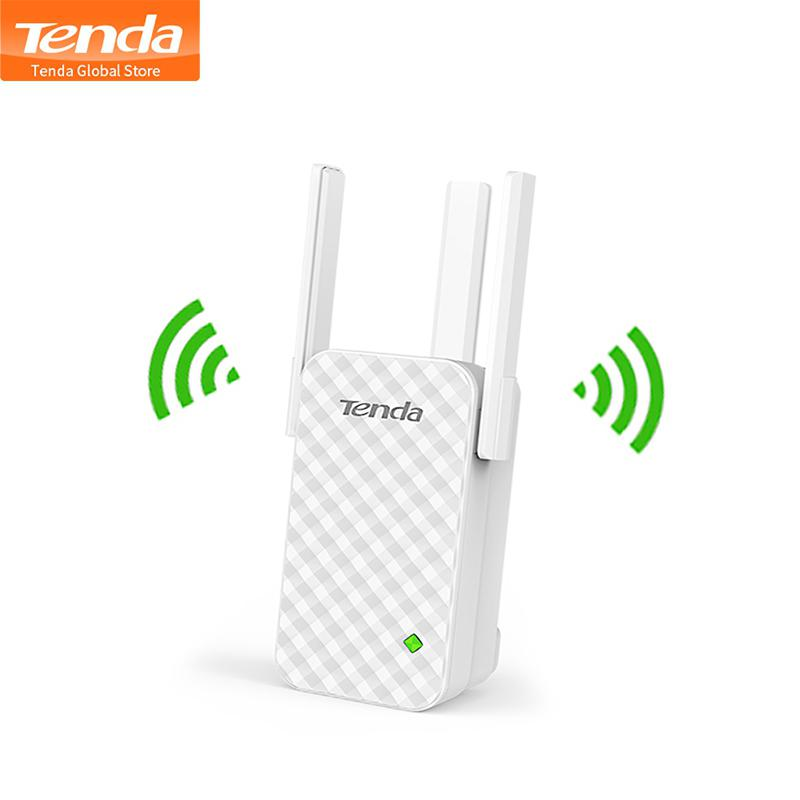 IdealHouse A12 Wireless WiFi Repeater Universal Wireless Range Extender Enhance AP Receiving High Compatible with Router