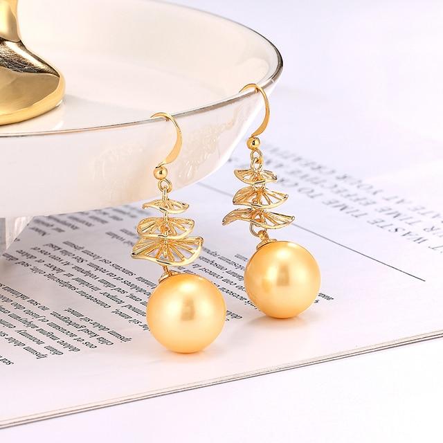 2020 novo clássico joker contas redondas exageradas brincos para mulheres com brincos de diamante jóias presentes 6