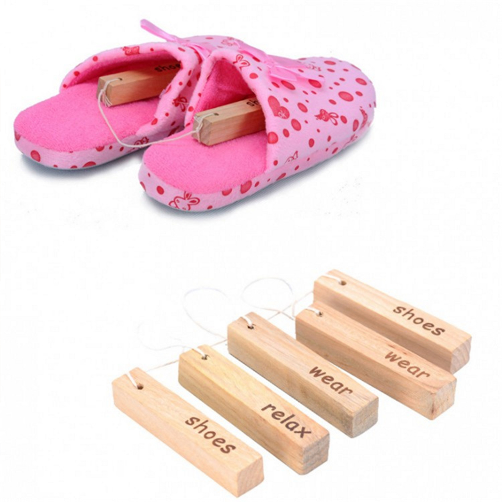 5PCS/Set Insect Control Formaldehyde Free Hanging Blocks Drawers Natural Moth Repellent Wood Clothing Protection Moth Wardrobes