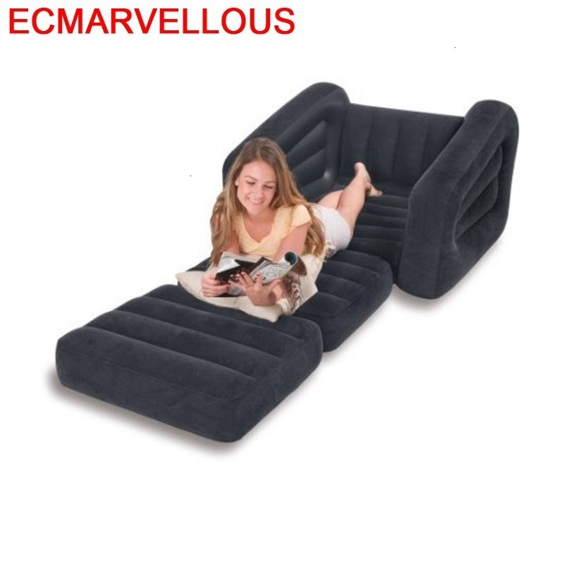 Grubu Couch Puff Asiento Moveis Casa Divano Para Mobilya Mueble De Sala Couches For Set Living Room Furniture Inflatable Sofa