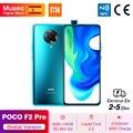 """Глобальная версия Xiaomi POCO F2 Pro 5G смартфон 6G 128G Snapdragon 865 64MP Quad Cam 6 67 """"мобильные телефоны 4700mAh 30W быстрая зарядка"""