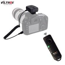 Viltrox JY 120 C1 zdalne wyzwolenie migawki JY 120 C1 dla CANON EOS 70D 60D 60Da 1100D 1000D 700D 650D 600D 550D 500D 450D 400D