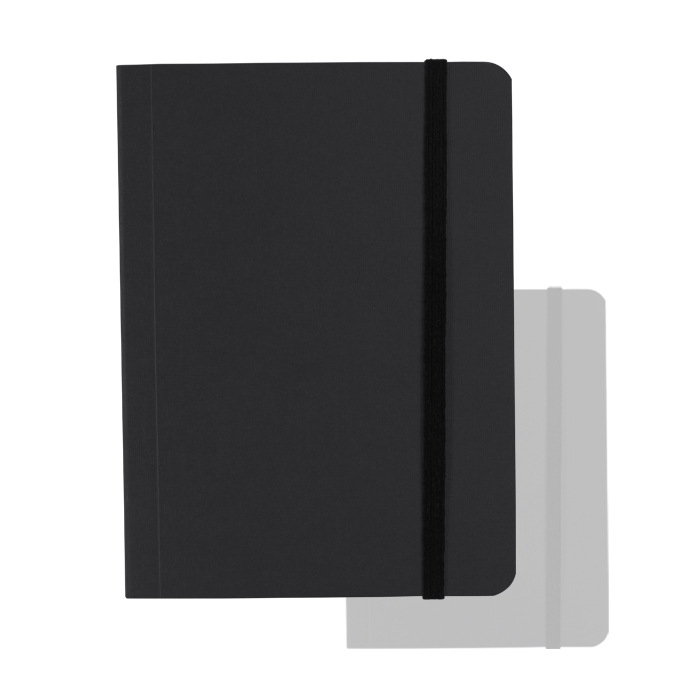 Korea Stationery Blank Notebook A5 A6 Creative Sketchbook Simple Thicken Planner Diary Sketch Book Graffiti Hand-painted Notepad