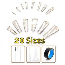 Nozzle-Tools Sealant-Caulk Applicator Caulking Portable Finisher for Household Bedroom-Accessories