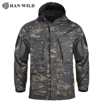 M65 US Outdoors Men s Winter Army Military Tactical Clothes Outdoor Windbreaker Thermal Flight Pilot Coat Hoodie Field Jacket mens military army combat tactical windbreaker hiking outdoor jacket men water resistant outerwear hoodie coat hunting clothes