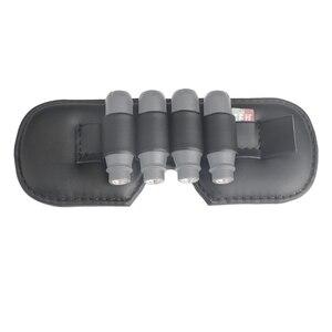 Image 5 - Portable FPV Goggles V2 Storage Folder Antenna Memory Card Storage Bag for DJI FPV Goggles V2 Accessories
