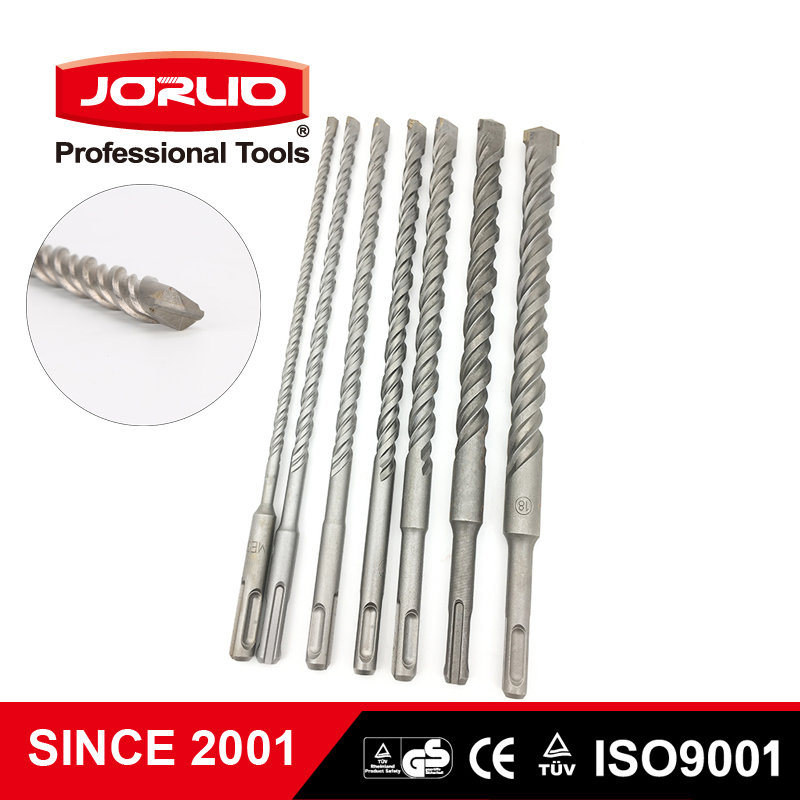 Drill Bit 260mm 8/10/12/14/16/18mm SDS Square Shank ImpactElectric Hammer Concrete Drills