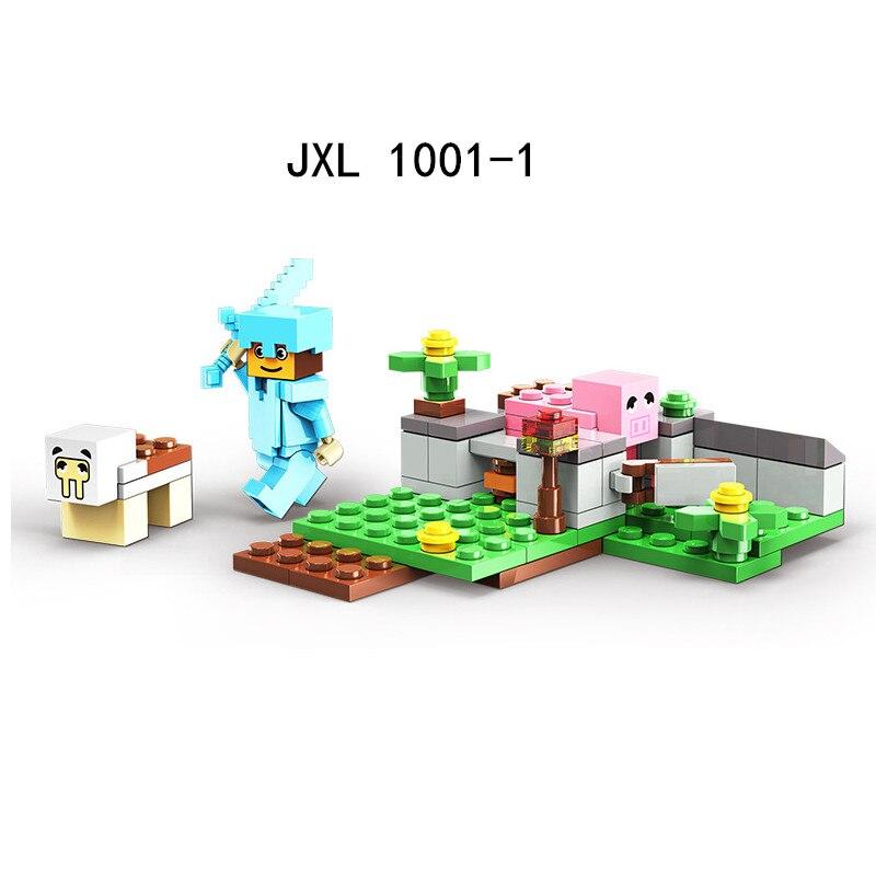 JXL 1001-1