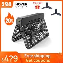 Hover Camera Passport Self-Flying Drone 4k Video 1080P Auto-Follow 13MP Photography PK DJI Mavic 2 Spark Mavic pro Camera Drone