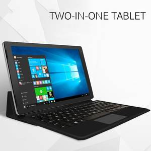 Windows 10 Laptop Hdmi-Tablet DDR3 Ezpad 1920--1080 4GB 7-Plus FHD 2-In-1 64GB IPS Emmc