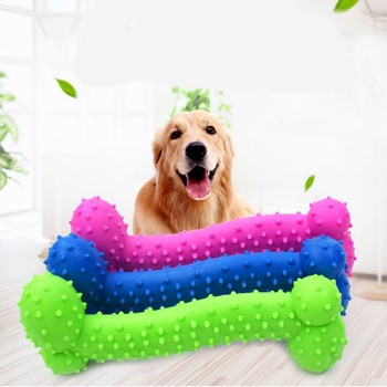Pet Product Rubber Dog Toy  1