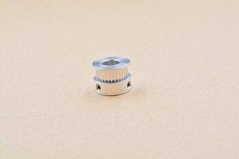 Typu K GT3 koło rozrządu 20 zęby otwór 4mm 5mm 6mm 6.35mm 8mm dla szerokości 10mm 3GT pas synchroniczny mały luz 20 zębów