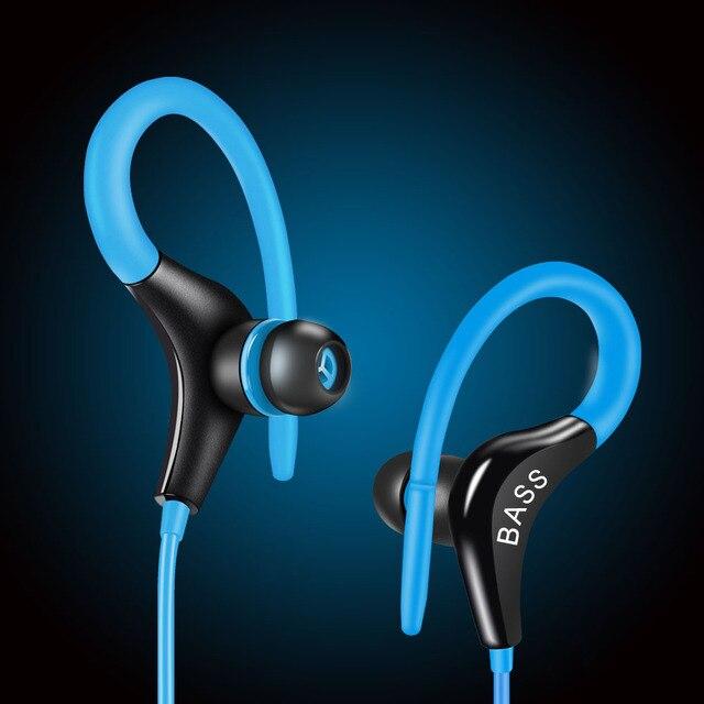 Ear Hook Sport Headset 2