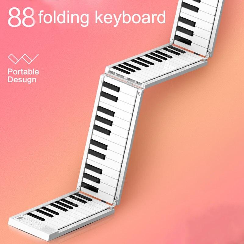 Folding Piano
