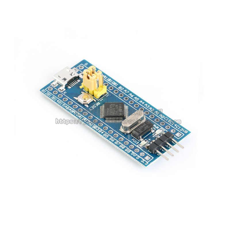 STM32F103C8T6 Core BOARD STM32 บอร์ดพัฒนา/แขนฝัง MCU 64K (สีฟ้า Pill)