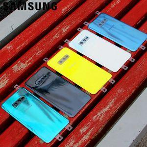 Image 3 - Samsung funda trasera para teléfono móvil Samsung Galaxy S10e, carcasa trasera para teléfono móvil Samsung Galaxy S10e SM G9700
