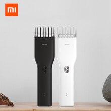 ENCHEN Boost USB Электрический триммер для стрижки волос двухскоростной Керамический Резак для волос быстрая зарядка триммер для волос для детей