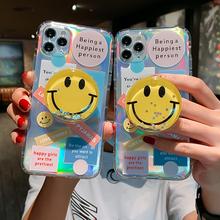 Lustige Vintage Label lächeln stehen halter Telefon Fällen auf Für iPhone 12 Mini 11 Pro XS Max X XR 7 8 Plus Weiche Airbag TPU Abdeckung Fall cheap CN (Herkunft) Apple iPhones IPhone 7 IPhone 7 Plus IPHONE 8 PLUS IPHONE X IPHONE XS MAX IPHONE XR IPhone11 iPhone 11 Pro Max
