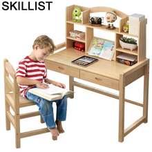Mesa de estudio стол avec chaise tavolo per bambini baby mesinha