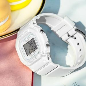 Image 3 - Casio watch g shock women watches top luxury digital diving sport Waterproof watch ladies Clock quartz watch women reloj mujer