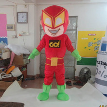 High Quality Robot Mascot Costume Cute Character Anime Manga Adult Suit Cartoon