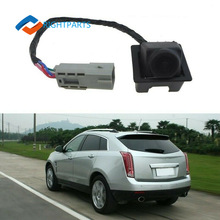 Rightparts Nieuwe Rear View-Backup Back Up Camera Voor 2010-2016 Cadillac Srx 3.6L 3.0L 2.8L Oem 23205689/15926122/20910350/2291539