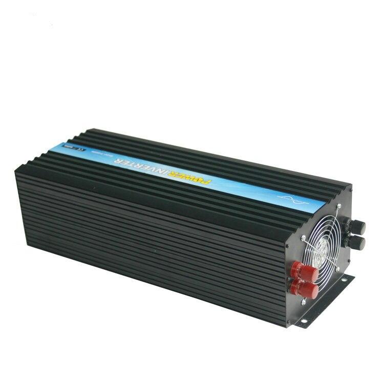 CE & ROHS genehmigt dc 48 zu ac 220v 230v 240v 8000w/8kw solar power inverter, reine sinus welle inverter off grid, freies verschiffen