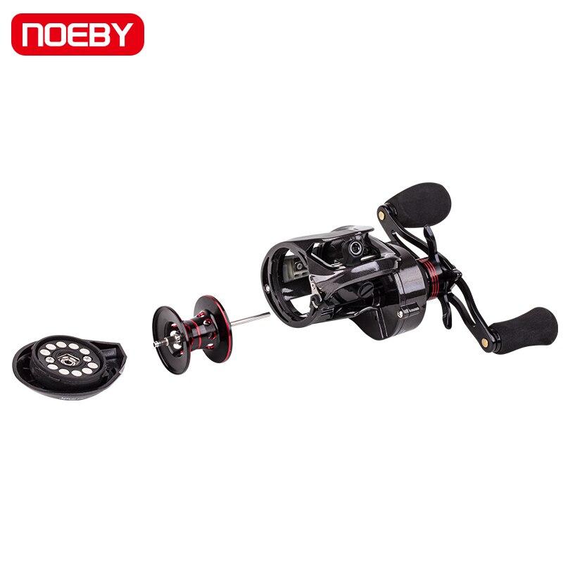d1 noeby nonsuch pro carretel de pesca 04