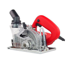 Multifunction Dust-free Handheld Chainsaw Wood Stone Ceramic Tile Cutting Machine Marble Cutting Tools Saw Woodworking Chainsaw
