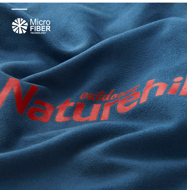 rápida absorvente compacto microfibra com capuz toalha