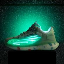 Tennis-Shoes Sneaker Cushioning Tenis New Outdoor Plus Brand Men EU39-45 Air-System Masculino
