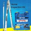 Многофункциональный набор инструментов для домашнего контроля  линейка для балансировки  вертикальное измерение  строительный инженерный...