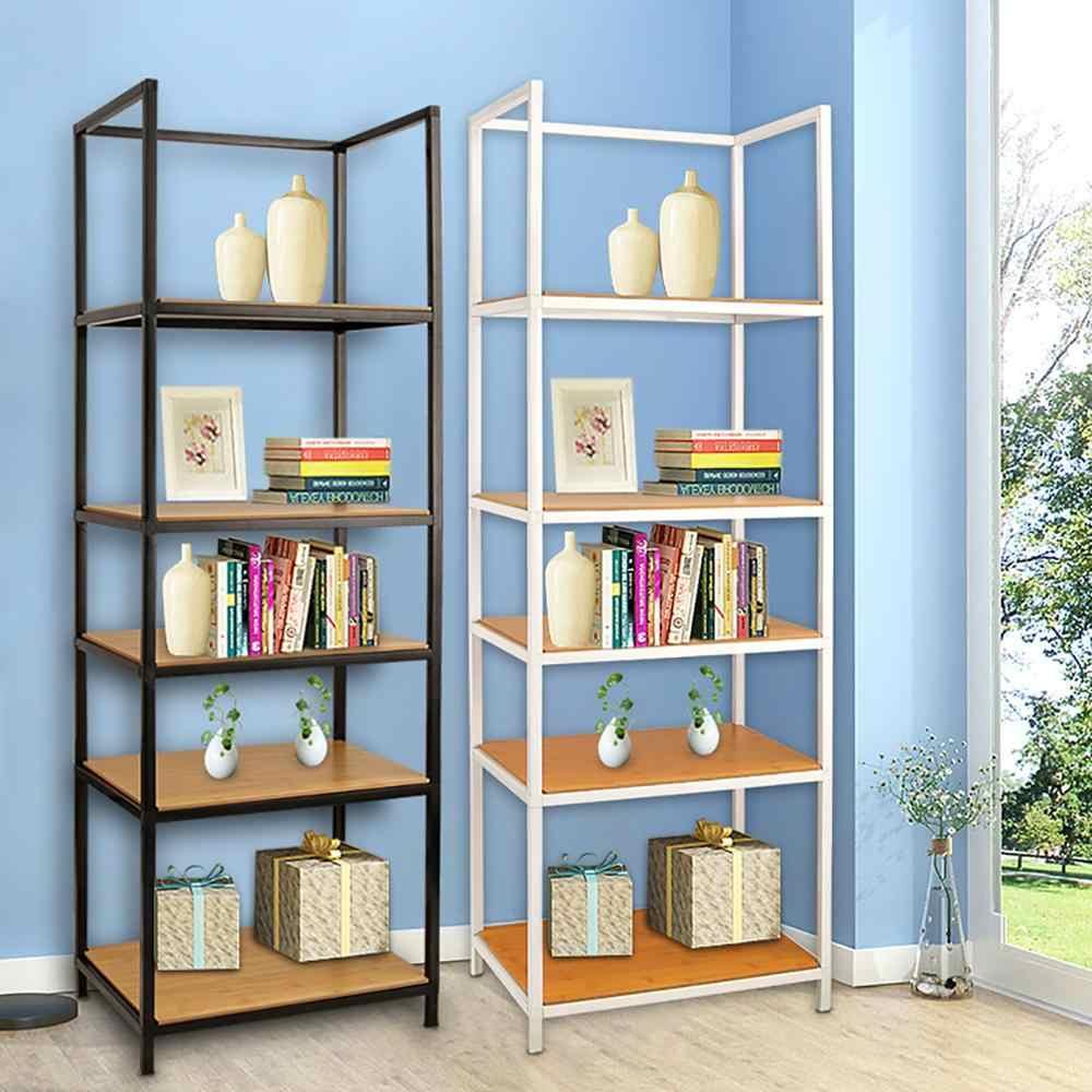 Carbon Steel Heavy Duty Storage Shelves