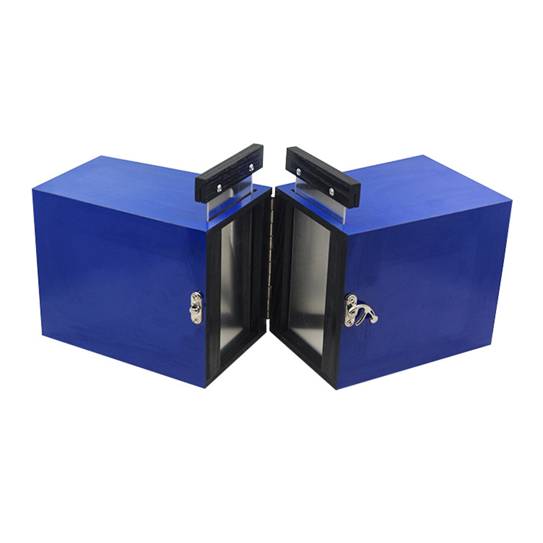 Dis Armed One-Person Portable Illusion Magic Tricks Magician Stage Gimmick Prop 2020 New Arrival