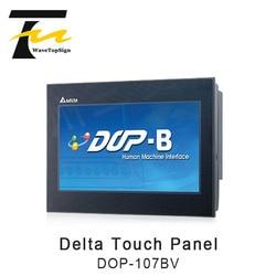 Delta DOP-107BV HMI 7-pollici Touch Screen Sostituisce DOP-B07SS411/DOP-B07S410 con 3M di Cavo