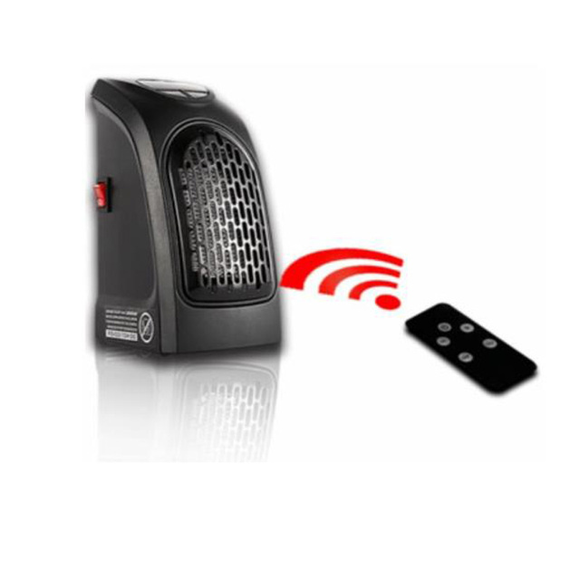 400W Electric Mini Portable Personal Space Heater 1